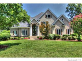 19015  River Falls Drive  , Davidson, NC 28036 (#3088262) :: Puma & Associates Realty Inc.