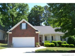1542  Brandyhill Drive  , Rock Hill, SC 29732 (#3088886) :: The Stephen Cooley Real Estate Group
