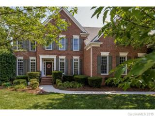 10415  Callicut Spring Court  65, Huntersville, NC 28078 (#3089392) :: The Stephen Cooley Real Estate Group