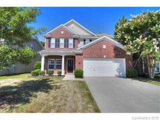 15420  Superior Street  , Charlotte, NC 28273 (#3092514) :: Lodestone Real Estate