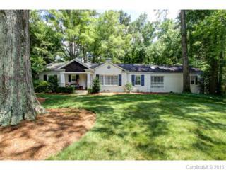 158  Shasta Lane  , Charlotte, NC 28211 (#3094657) :: Lodestone Real Estate