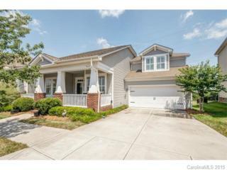 9929  Sky Vista Drive  , Huntersville, NC 28078 (#3096717) :: Lodestone Real Estate