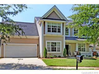 13509  Waverton Lane  , Huntersville, NC 28078 (#3097946) :: Lodestone Real Estate