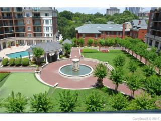300 W 5th Street  522, Charlotte, NC 28202 (#3098329) :: Lodestone Real Estate