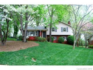 2009  Edgewater Drive  75, Charlotte, NC 28210 (#3098505) :: Lodestone Real Estate