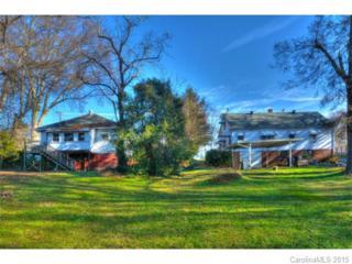 20627 N Main Street  , Cornelius, NC 28031 (#3098622) :: Lodestone Real Estate