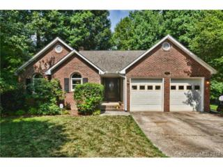 6921  Loretta Place  , Charlotte, NC 28215 (#3016613) :: Leigh Brown and Associates with RE/MAX Executive Realty