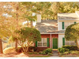 3101  Summercroft Lane  3101, Charlotte, NC 28269 (#3041913) :: Charlotte Area Homes Online