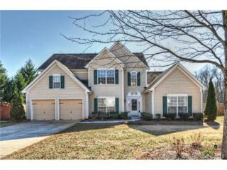 3100  Oconee Court  , Charlotte, NC 28213 (#3056179) :: Exit Realty South
