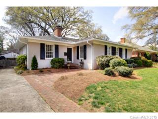 1930  Maryland Avenue  , Charlotte, NC 28209 (#3074164) :: Pridemore Properties