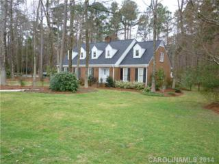 3011  Plantation Road  , Charlotte, NC 28270 (#2211751) :: MartinGroup Properties