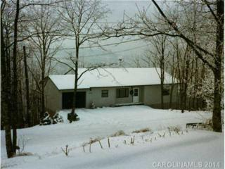 502  Saint Andrews Road  , Beech Mountain, NC 28604 (#2213774) :: MartinGroup Properties