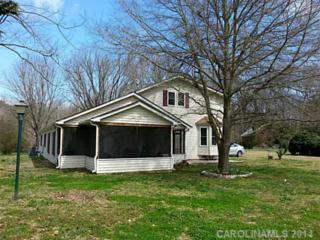 4000  Old Hickory Road  , Lancaster, SC 29720 (#2218946) :: Charlotte Area Homes Online