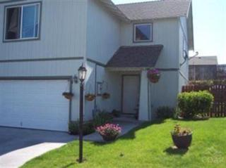 819 SE Strawberry  , Madras, OR 97741 (MLS #201400799) :: Birtola Garmyn High Desert Realty