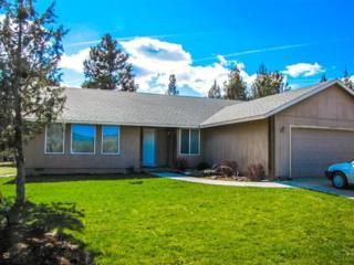 5490 NW Circle St  , Prineville, OR 97754 (MLS #201402719) :: Birtola Garmyn High Desert Realty