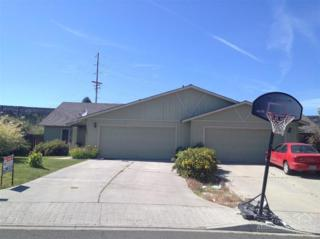 288 SE Carmen Way  , Madras, OR 97741 (MLS #201405320) :: Birtola Garmyn High Desert Realty