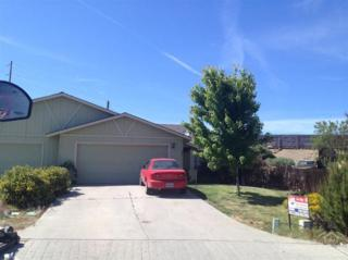 786 SE Kierra Pl  , Madras, OR 97741 (MLS #201405323) :: Birtola Garmyn High Desert Realty