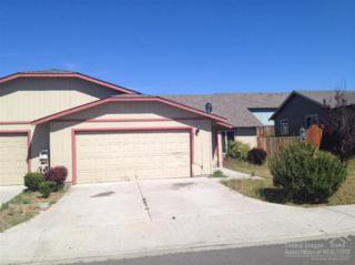 803 SE Maliah Ave  , Madras, OR 97741 (MLS #201405331) :: Birtola Garmyn High Desert Realty
