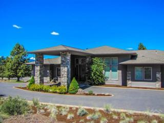 2046 NW Perspective Dr  , Bend, OR 97701 (MLS #201405491) :: Birtola Garmyn High Desert Realty