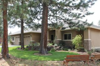 20145  Red Sky  , Bend, OR 97702 (MLS #201407160) :: Windermere Central Oregon Real Estate
