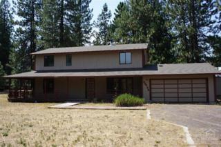 60488  Umatilla Circ  , Bend, OR 97702 (MLS #201407757) :: Fred Real Estate Group of Central Oregon
