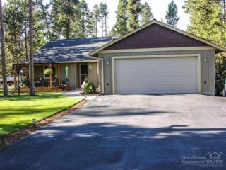 17430  Gull Dr  , Bend, OR 97707 (MLS #201407900) :: Windermere Central Oregon Real Estate
