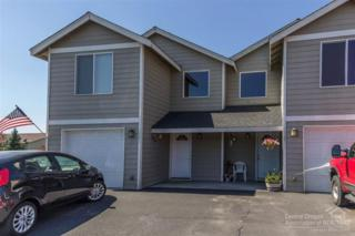 1521 NE 8th St  4, Redmond, OR 97756 (MLS #201408595) :: Windermere Central Oregon Real Estate