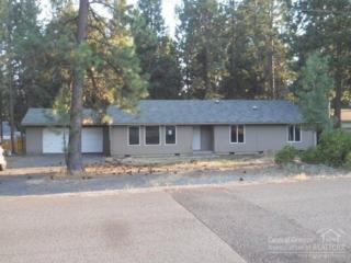 19089  Pumice Butte Rd  , Bend, OR 97702 (MLS #201408637) :: Birtola Garmyn High Desert Realty
