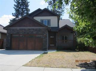 333 SW Garfield  , Bend, OR 97702 (MLS #201408642) :: Windermere Central Oregon Real Estate