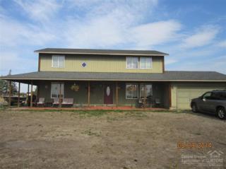 1900  Northwest Way  , Redmond, OR 97756 (MLS #201408644) :: Birtola Garmyn High Desert Realty