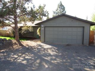 63315  Lamoine Lane  , Bend, OR 97701 (MLS #201408661) :: Fred Real Estate Group of Central Oregon