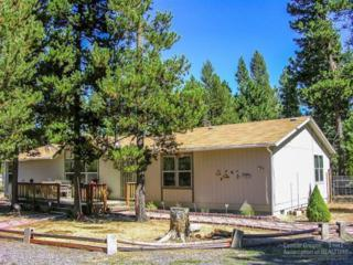 53280  Andrews Road  , La Pine, OR 97739 (MLS #201408695) :: Fred Real Estate Group of Central Oregon
