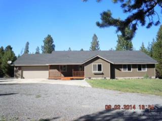 15884  Bushberry Ct  , La Pine, OR 97739 (MLS #201408696) :: Birtola Garmyn High Desert Realty
