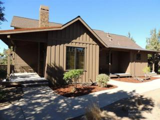 16660 SW Brasada Ranch Road  , Powell Butte, OR 97753 (MLS #201408809) :: Birtola Garmyn High Desert Realty
