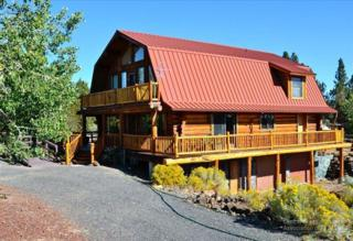 16898  Ponderosa Cascade Dr  , Bend, OR 97701 (MLS #201408950) :: Fred Real Estate Group of Central Oregon