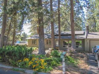 60839  Cultus Dr  , Bend, OR 97702 (MLS #201408968) :: Fred Real Estate Group of Central Oregon