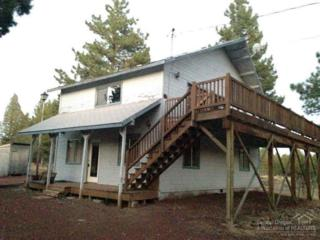 69545  Pine Ridge Dr  , Sisters, OR 97759 (MLS #201409141) :: Fred Real Estate Group of Central Oregon