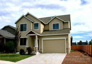 230 NW 28th St  , Redmond, OR 97756 (MLS #201409165) :: Fred Real Estate Group of Central Oregon