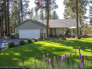 54533  Foster Road  , Bend, OR 97707 (MLS #201409275) :: Fred Real Estate Group of Central Oregon