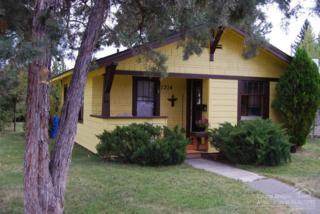 1314 NW Union St  , Bend, OR 97701 (MLS #201409282) :: Birtola Garmyn High Desert Realty