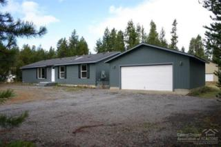 16330  Sparks Dr  , La Pine, OR 97739 (MLS #201409348) :: Fred Real Estate Group of Central Oregon