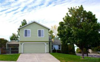 2131 SW 30th Ct  , Redmond, OR 97756 (MLS #201409455) :: Fred Real Estate Group of Central Oregon