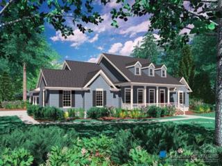 3528 SW Cascade Vista Dr  , Redmond, OR 97756 (MLS #201409465) :: Fred Real Estate Group of Central Oregon