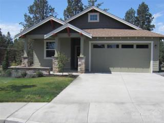 61057 SE Ruby Peak Lane  , Bend, OR 97702 (MLS #201409467) :: Fred Real Estate Group of Central Oregon