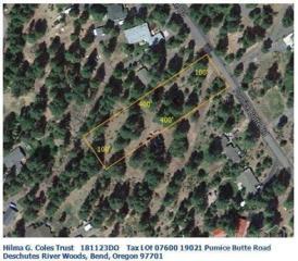 19021  Pumice Butte Road  , Bend, OR 97702 (MLS #201409754) :: Windermere Central Oregon Real Estate