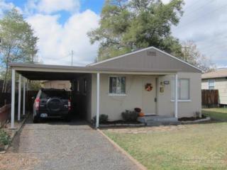 115 SW 3rd St  , Redmond, OR 97756 (MLS #201409776) :: Windermere Central Oregon Real Estate