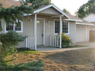 3156 SW Reindeer Ave  , Redmond, OR 97756 (MLS #201409842) :: Birtola Garmyn High Desert Realty