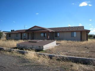 4752 SW Quarry Ave  , Redmond, OR 97756 (MLS #201409848) :: Birtola Garmyn High Desert Realty