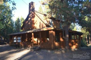 60258  Tumalo Circ  , Bend, OR 97702 (MLS #201409857) :: Fred Real Estate Group of Central Oregon