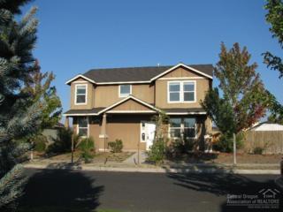 1390 NE 3rd St  , Redmond, OR 97756 (MLS #201409858) :: Birtola Garmyn High Desert Realty